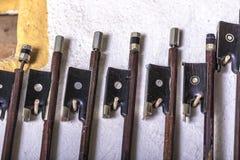 Luthier Fotos de archivo libres de regalías
