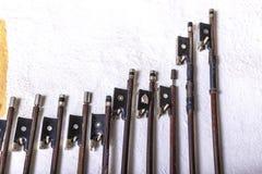 Luthier Стоковые Фотографии RF
