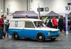 Hillman Imp Van at London Motor Show 2019