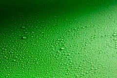 Lutningbakgrund med regndroppspridning across fotografering för bildbyråer