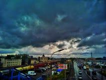 Lutsk Photographie stock libre de droits