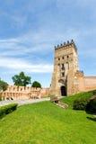Lutsk Castle royalty free stock photo