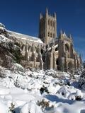 luty katedralny obywatel Zdjęcie Royalty Free