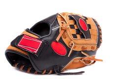 Luva de basebol Foto de Stock