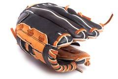 Luva de basebol Imagens de Stock