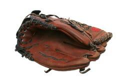 Luva de basebol Fotos de Stock