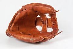Luva de beisebol Foto de Stock