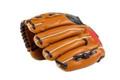 Luva de beisebol Fotos de Stock Royalty Free