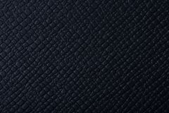 Luva protetora de couro de KINDLE na textura Imagem de Stock Royalty Free
