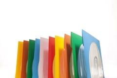 Luvas do disco Imagens de Stock