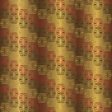 Lux Pattern Royalty Free Stock Photos