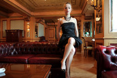 Luxe photos stock