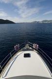 luxe de bateau Photo stock