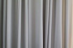 Luxe intérieur de rideau images libres de droits