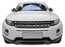 Luxe SUV Photographie stock libre de droits