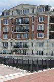 Luxeflats in Baltimore Stock Fotografie