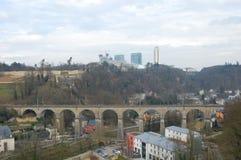 luxembourg Fotografering för Bildbyråer