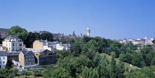 Luxembourg. Europe eu european community common market luxemborg city Stock Photo