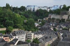 luxembourg Foto de Stock