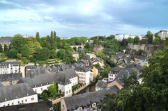 luxembourg Fotos de Stock Royalty Free