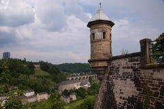 luxembourg Fotografia Stock Libera da Diritti