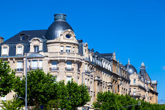 Luxembourg Architecture Stock Photography