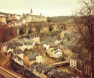Luxembourg. Stock Photo