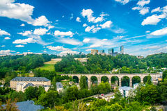 Luxembourg Stock Images