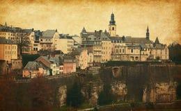 Luxembourg Stock Photos
