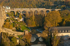 Luxembourg Stock Photo