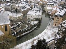 Luxemburg Stock Foto