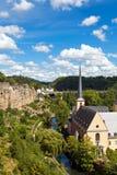 Luxemburg Stock Afbeeldingen