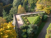 Luxemburg Royalty-vrije Stock Afbeeldingen