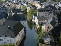 Luxemburg Stockfoto