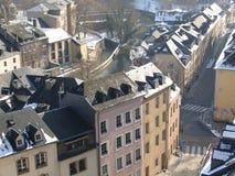 Luxemburgo Imagen de archivo libre de regalías