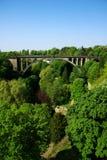 Luxemburgo Fotografía de archivo libre de regalías