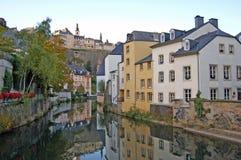 Luxemburgo Imagen de archivo