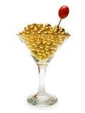 Luxo da bebida Foto de Stock