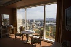 Luxo de Vegas do La Fotografia de Stock