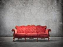 Luxo do vintage Fotografia de Stock Royalty Free