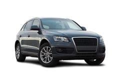 Luxo SUV Imagens de Stock