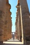 Luxor świątynia zdjęcia stock