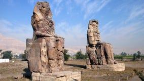 Luxor. Αίγυπτος Στοκ φωτογραφία με δικαίωμα ελεύθερης χρήσης