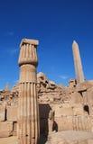 Luxor Lizenzfreies Stockfoto