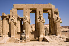 Luxor Stock Photography