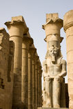 Luxor Royalty Free Stock Image
