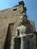Luxor Fotografia Stock Libera da Diritti