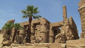 Luxor Fotografie Stock Libere da Diritti