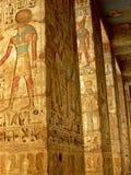 Luxor Immagine Stock
