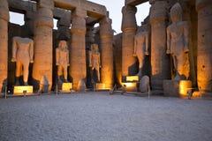 Luxor Fotografia de Stock